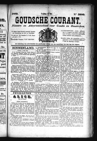 Goudsche Courant 1889-05-03