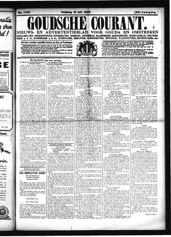 Goudsche Courant 1929-07-12