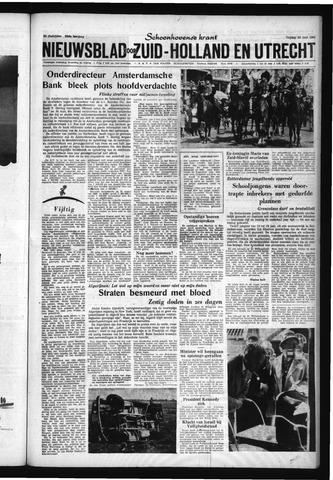 Schoonhovensche Courant 1961-06-23