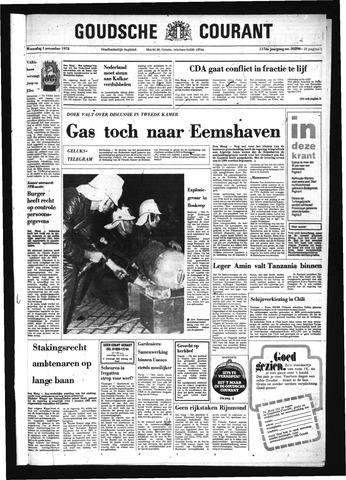 Goudsche Courant 1978-11-01