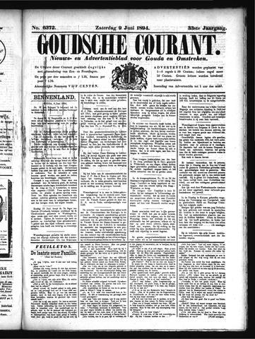 Goudsche Courant 1894-06-09