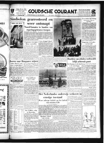 Goudsche Courant 1956-12-28