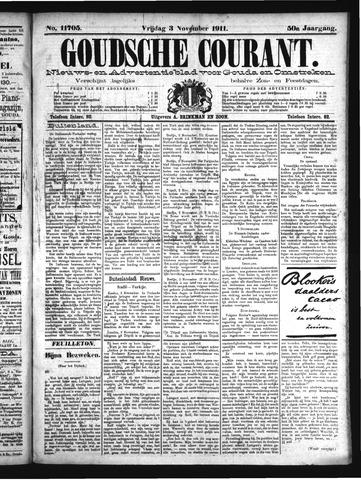 Goudsche Courant 1911-11-03