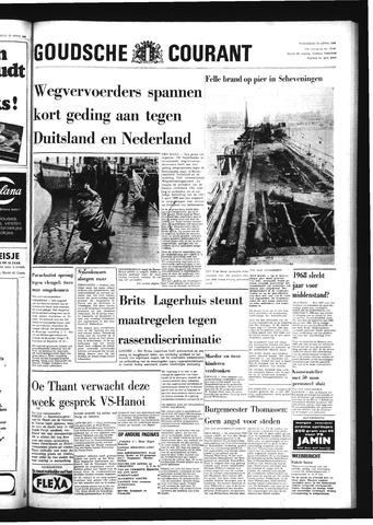 Goudsche Courant 1968-04-24