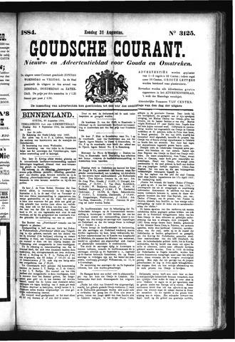 Goudsche Courant 1884-08-31