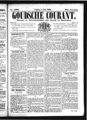 Goudsche Courant 1910-07-08