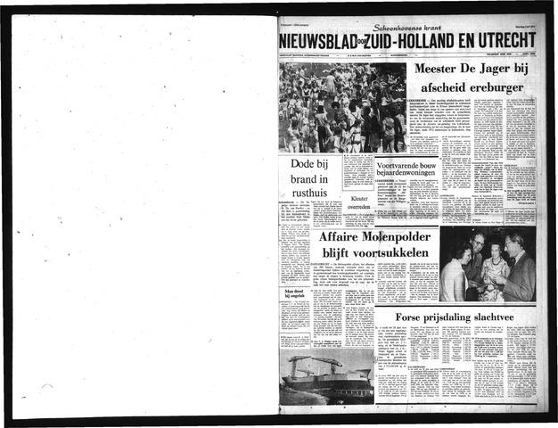 Schoonhovensche Courant 1973-07-02