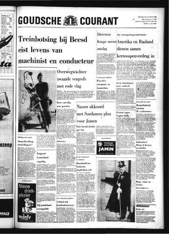 Goudsche Courant 1967-08-25