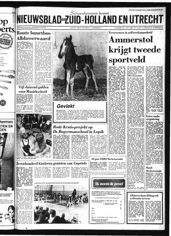 Schoonhovensche Courant 1979-03-19