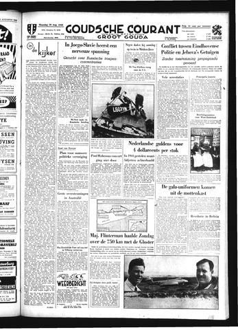 Goudsche Courant 1949-08-29