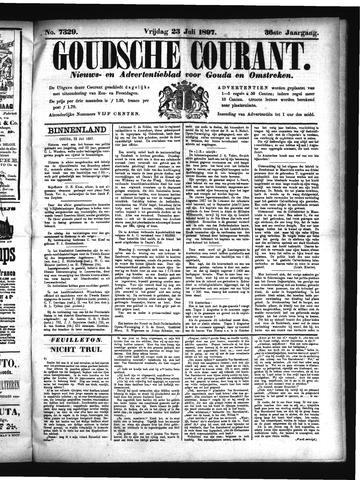Goudsche Courant 1897-07-23