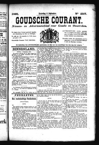 Goudsche Courant 1890-09-06