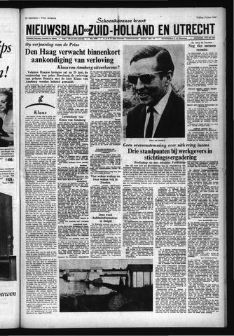Schoonhovensche Courant 1965-06-18