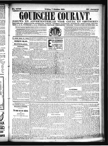 Goudsche Courant 1921-10-07