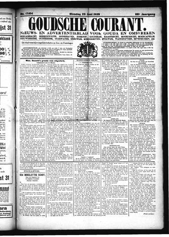 Goudsche Courant 1929-06-25