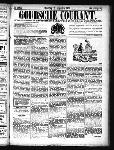 Goudsche Courant 1921-08-15