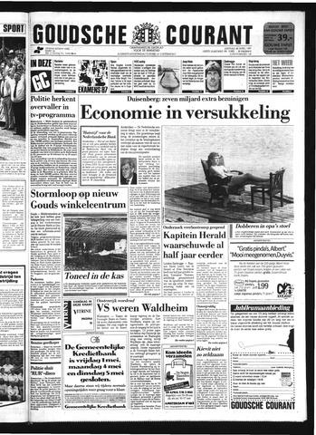 Goudsche Courant 1987-04-28