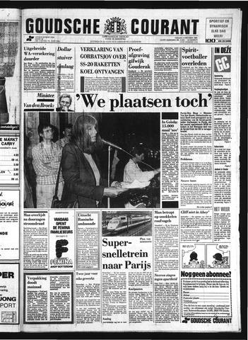 Goudsche Courant 1985-10-04