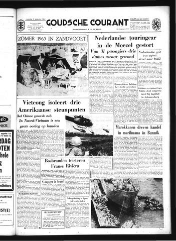 Goudsche Courant 1965-08-02