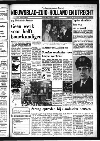 Schoonhovensche Courant 1975-10-24