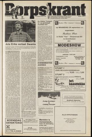 Dorpskrant 1984-09-19