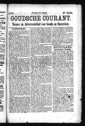 Goudsche Courant 1878-01-30