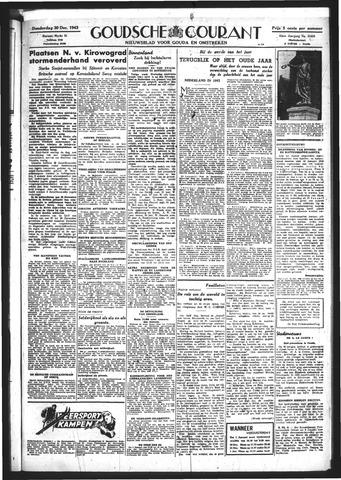 Goudsche Courant 1943-12-30