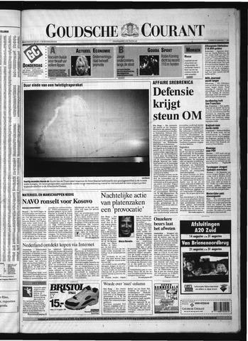 Goudsche Courant 1998-08-13
