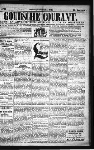 Goudsche Courant 1921-12-06