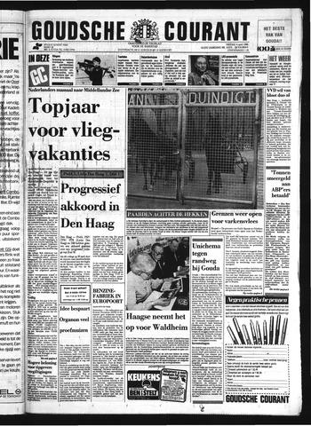 Goudsche Courant 1986-04-04