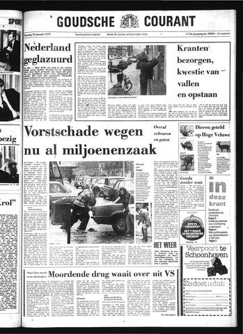 Goudsche Courant 1979-01-23