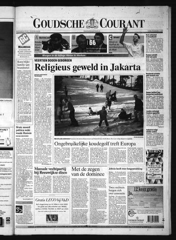Goudsche Courant 1998-11-23
