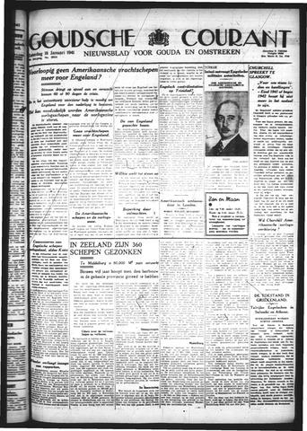 Goudsche Courant 1941-01-18