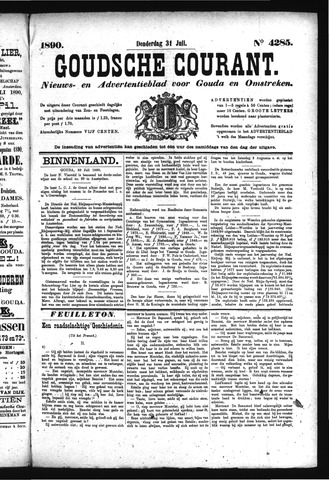 Goudsche Courant 1890-07-31