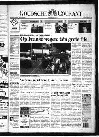 Goudsche Courant 1992-07-03