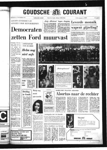Goudsche Courant 1974-11-06