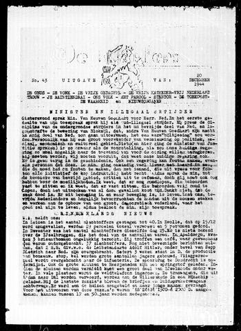 De Vrije Pers 1944-12-20