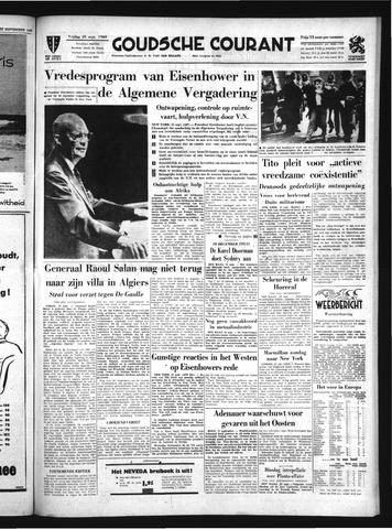 Goudsche Courant 1960-09-23