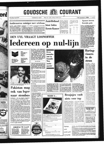 Goudsche Courant 1977-07-06
