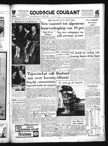 Goudsche Courant 1961-10-20