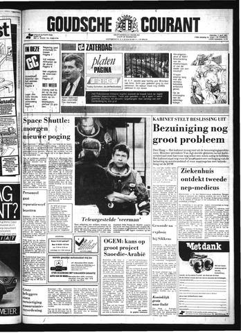 Goudsche Courant 1981-04-11