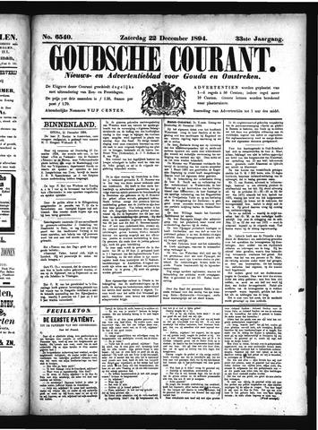 Goudsche Courant 1894-12-22