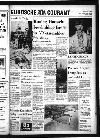 Goudsche Courant 1967-06-27