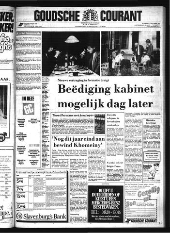 Goudsche Courant 1981-09-09