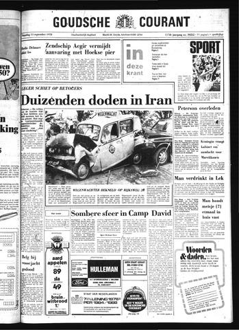 Goudsche Courant 1978-09-11