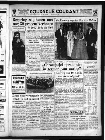 Goudsche Courant 1961-06-07