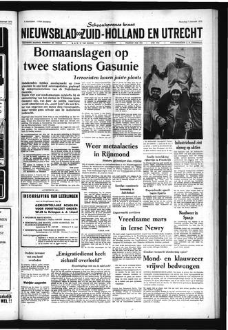 Schoonhovensche Courant 1972-02-07