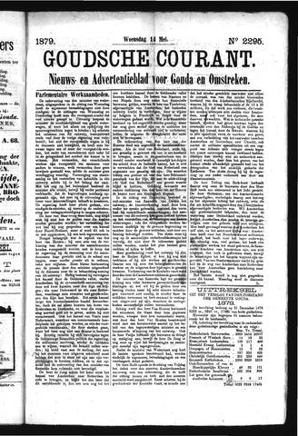 Goudsche Courant 1879-05-14