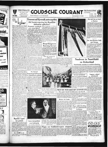 Goudsche Courant 1951-08-10
