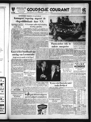 Goudsche Courant 1960-09-10